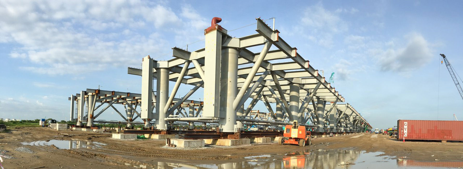 Triple Union Co , Ltd (Myanmar) | Civil Engineering